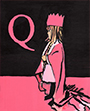 Q-is-for-queen-limited-edition